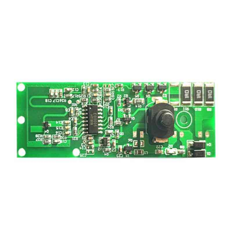 Radar Induction Solar, Wall Lamp Controller, Durable Circuit Board With Switch