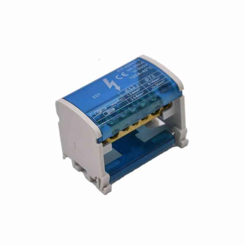 Electronic Box Wire, Terminal Splitter
