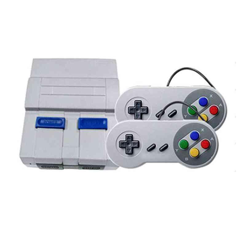 Video Retro Games Console, 8 Bit Snes Classic Gamepad