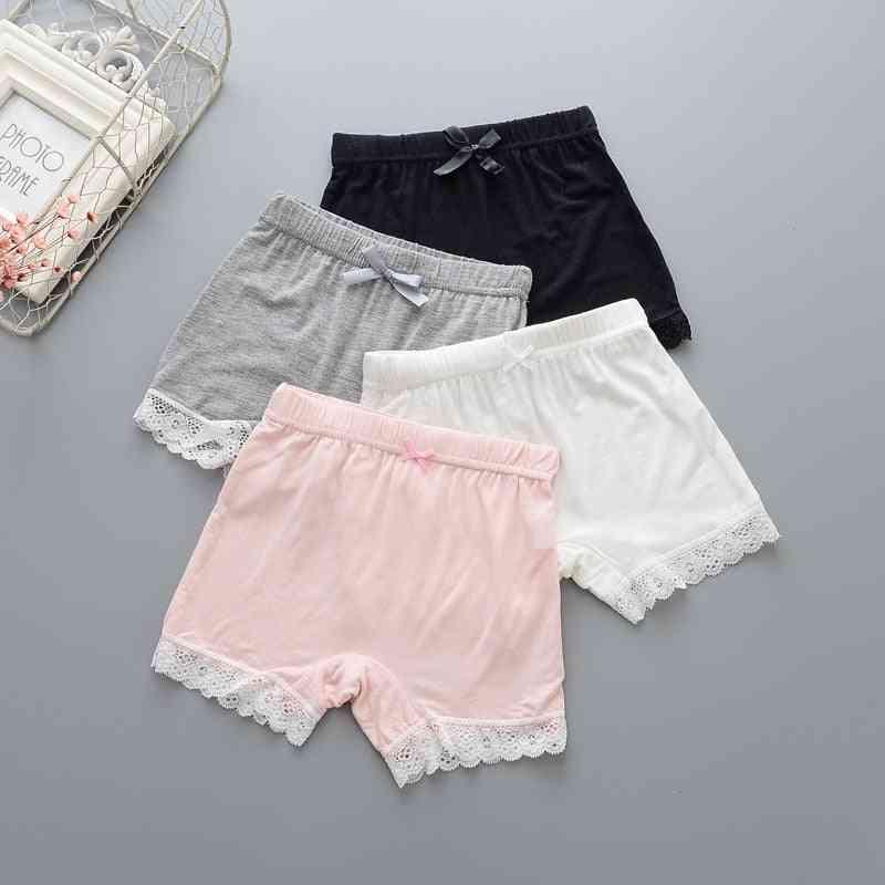 Summer Safety Short Pants - Underwear Leggings Boxer
