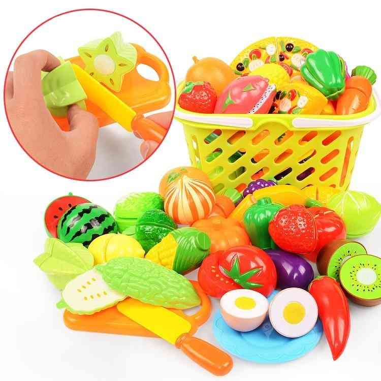 Cutting Fruit & Vegetables Classic For