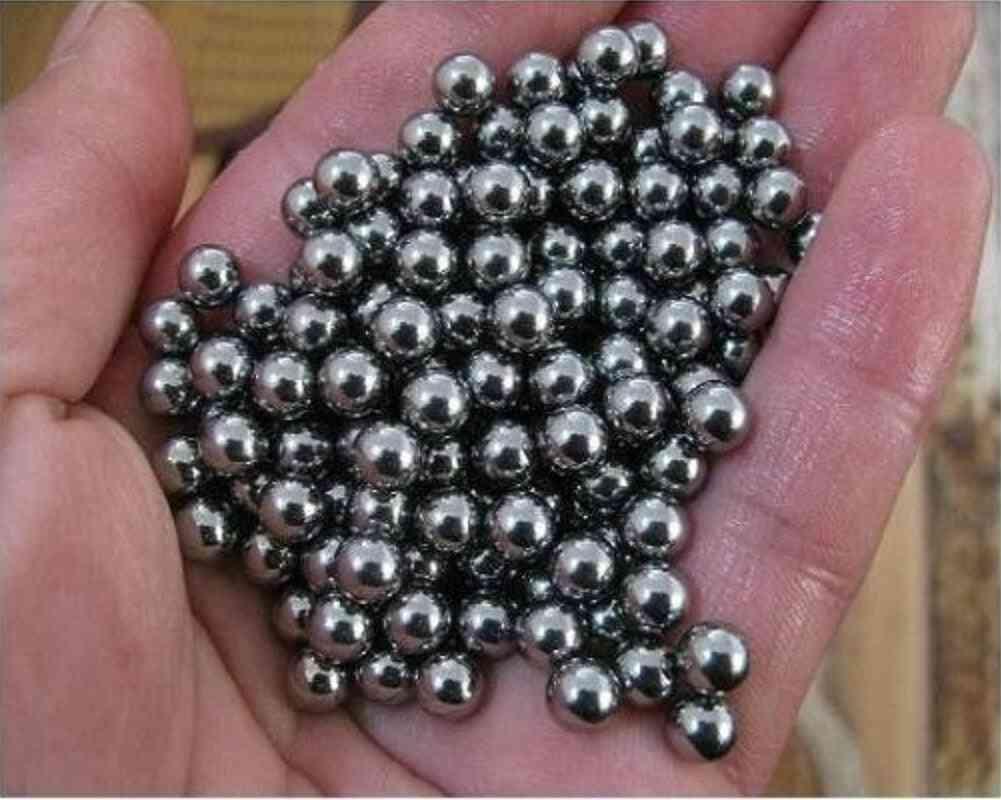 Hardened Carbon Steel Bearing Ball