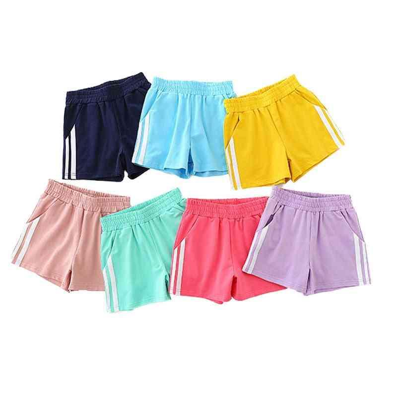 Cotton Short Pants For Kids