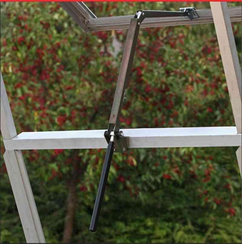 High Quality Hydraulic Wind Braces-window Opener Greenhouse