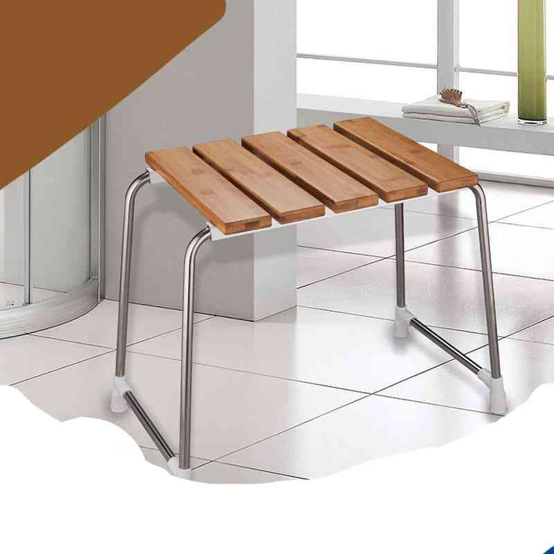 Free Standing Bathroom Chair, Seat