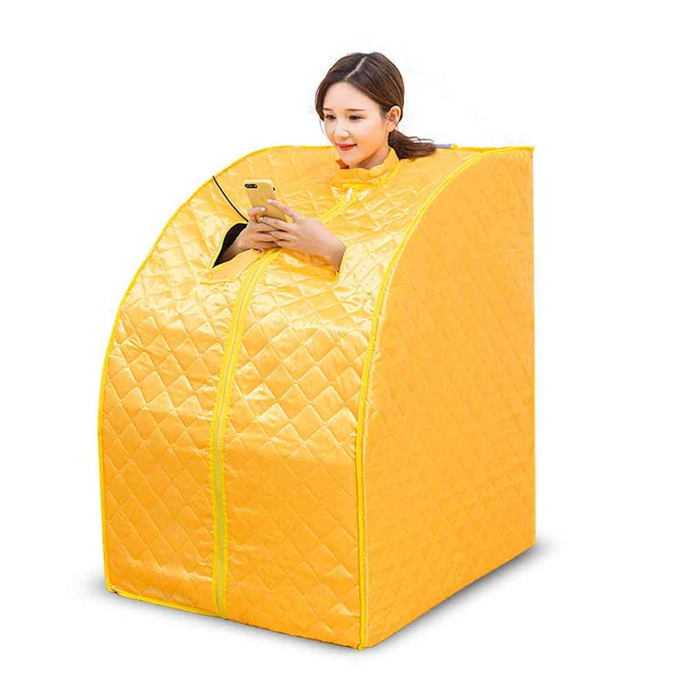 Weight Loss Negative Ion Detox Therapy Personal, Portable Sauna