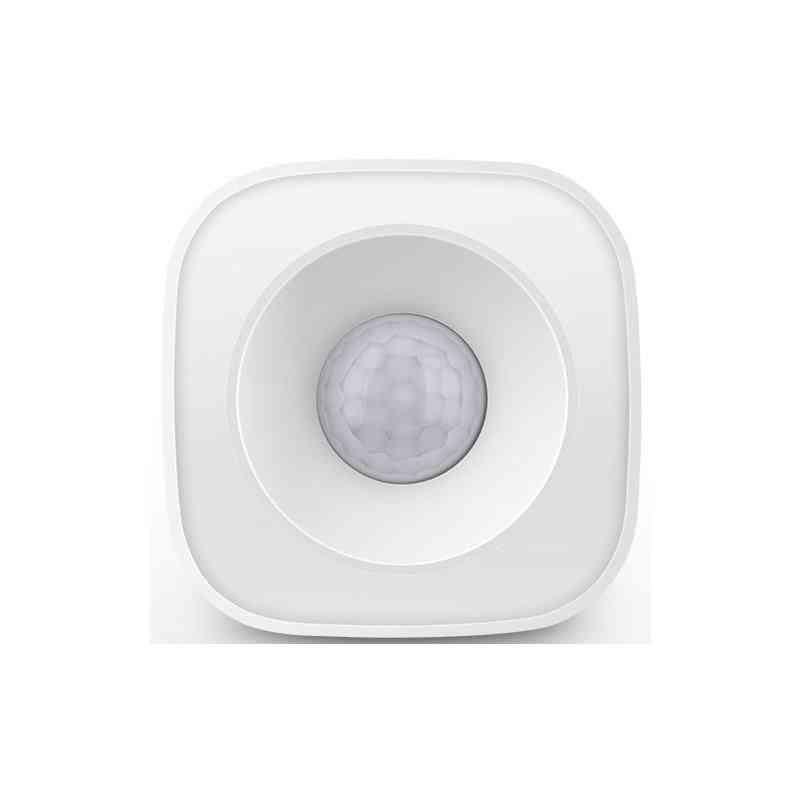 Wifi Pir Motion Sensor With Security Burglar Alarm