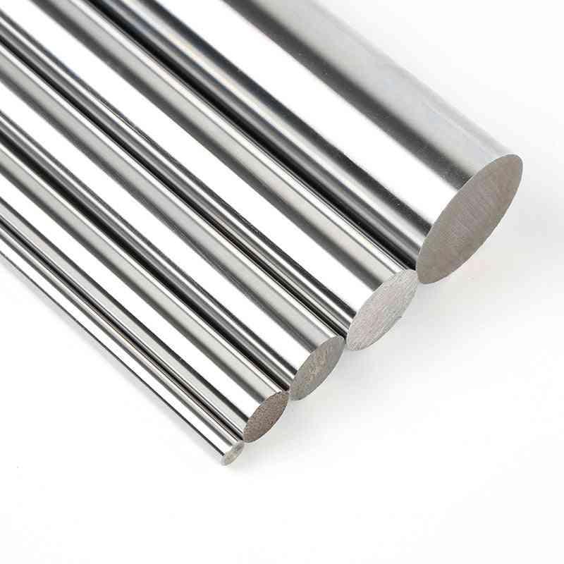 Shaft L Linear Rail Round Rod For 3d Printer