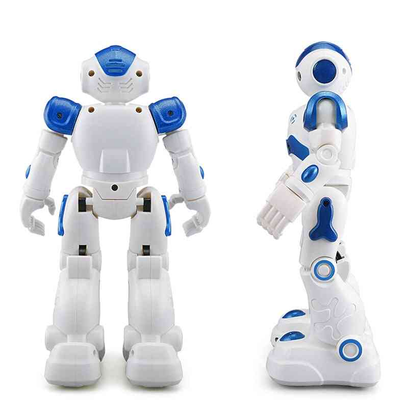 Charging Singing & Dancing Gesture Control, Rc Robot Toy