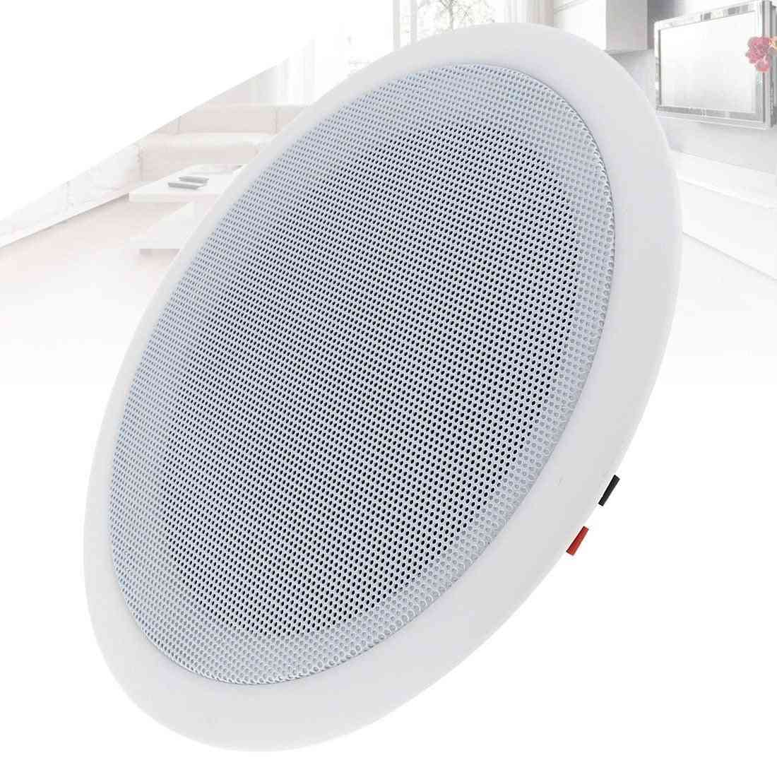 5w Wall-mounted Ceiling Speaker For Home