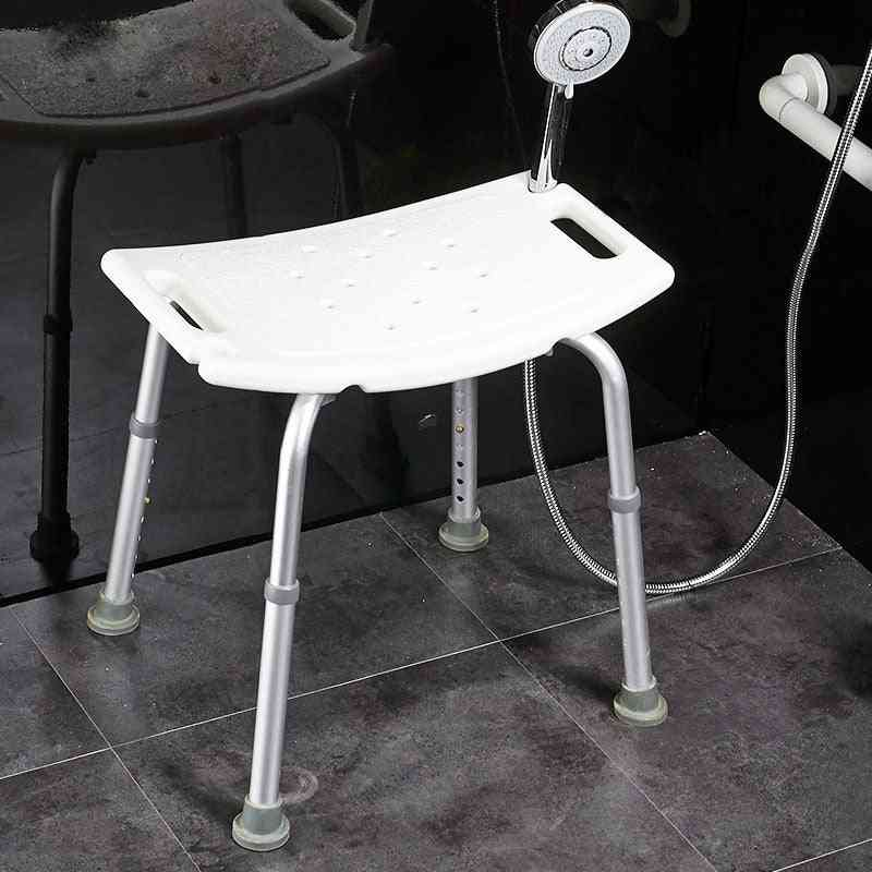 Chair For Shower - Mueble Auxiliar Douche Seat, Anti Slip