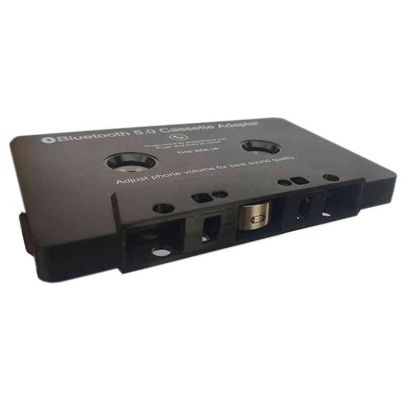 Cassette Player, Adapter - Audio Cassette For Aux Adapter Smartphone