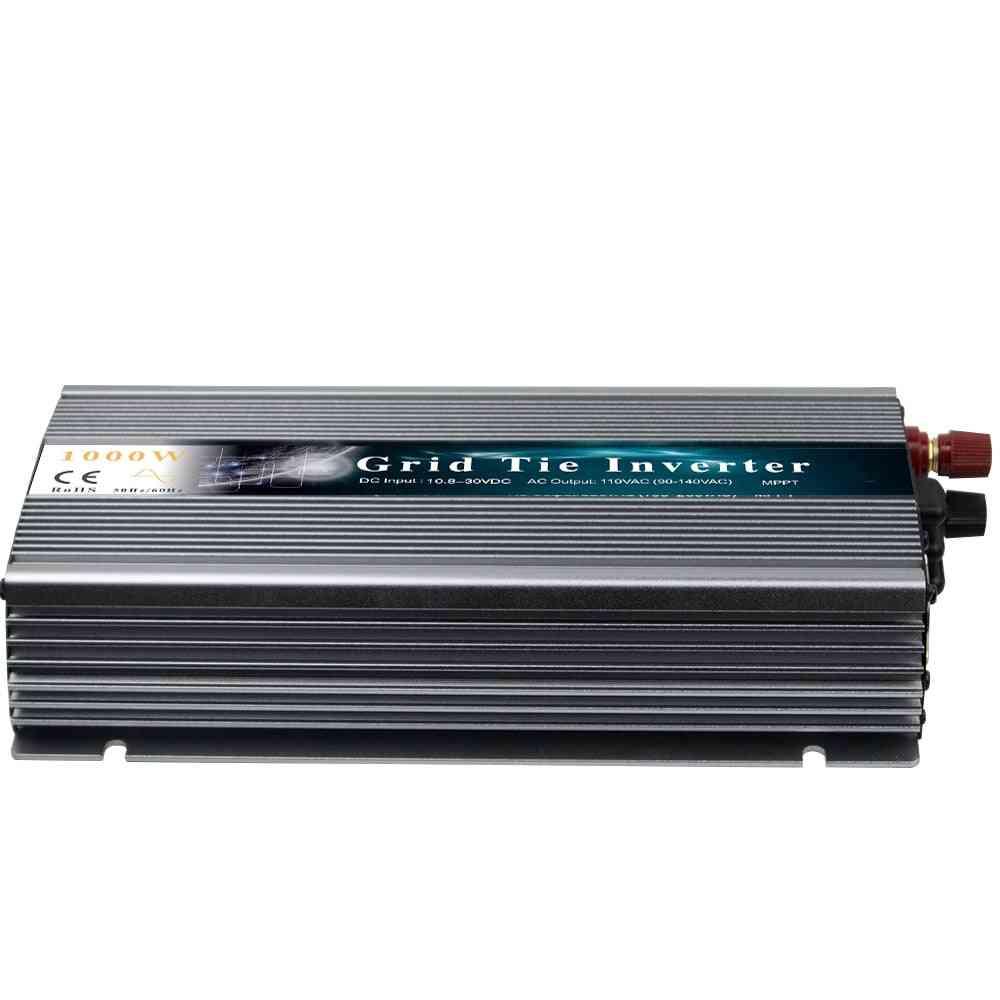 Solar Inverter On Grid -tie Micro Inversor