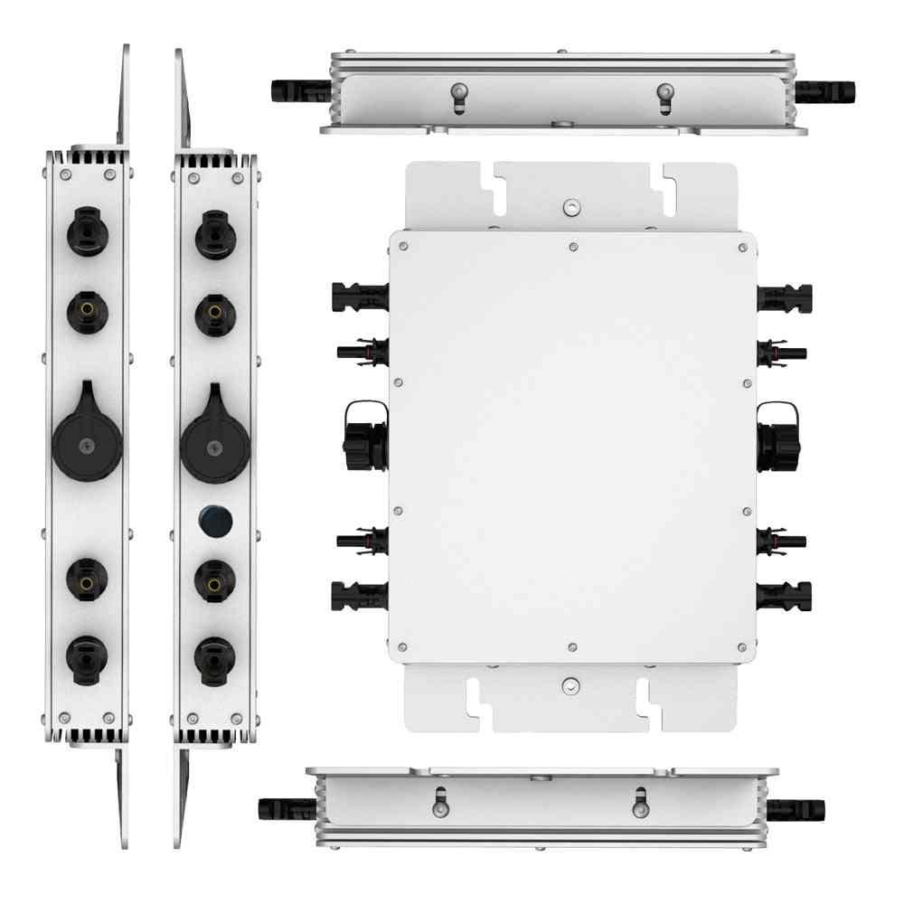 1400w Wireless Micro Solar On-grid Inverter, Converter