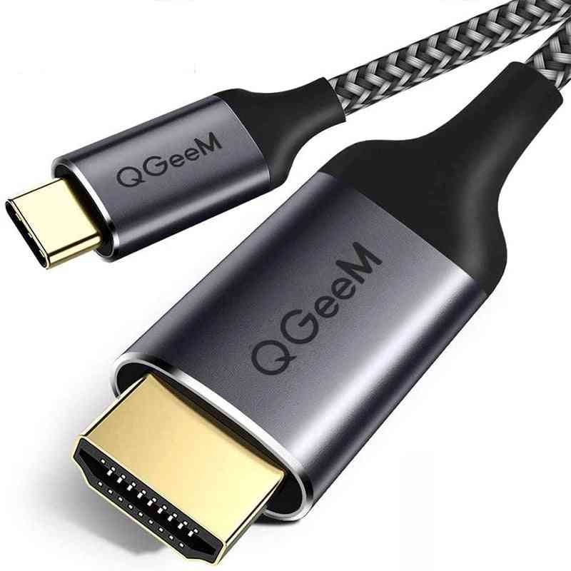 Usb To Hdmi Cable-usb Adapter