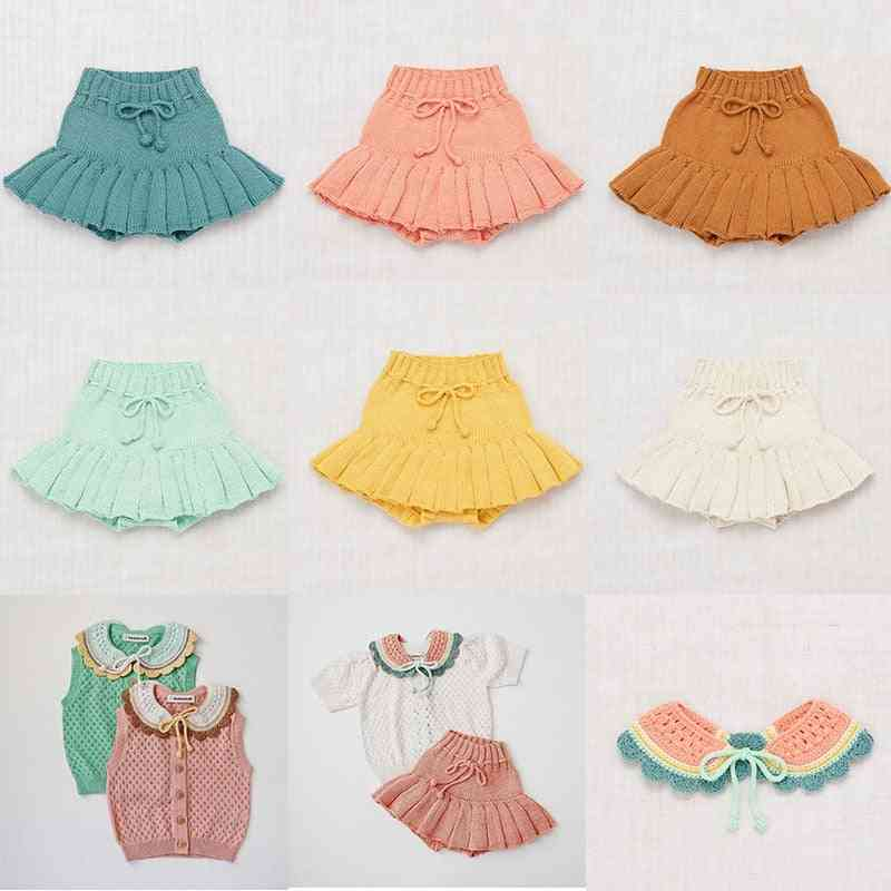 Girls Skirts, Lovely Hand Made Clothes