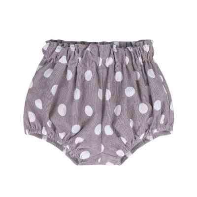 Boys Shorts, Cute, Diaper Cover Panties, Elastic, Cotton Bread Pants Set-1
