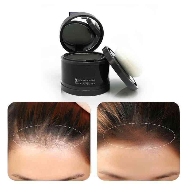 Water Proof Hair Line Powder