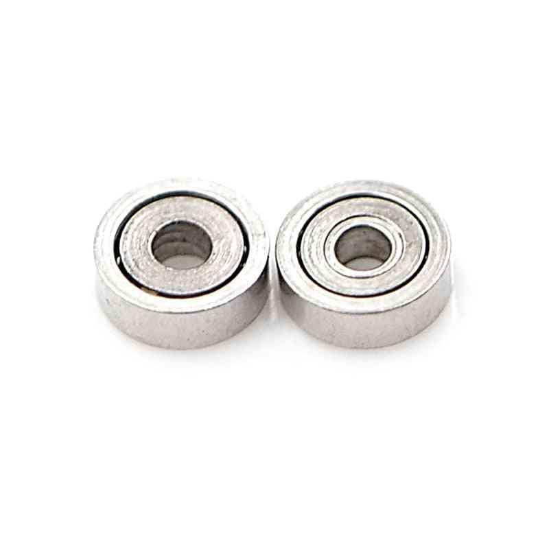 Bearings Metal Open Micro Miniature Mini Ball