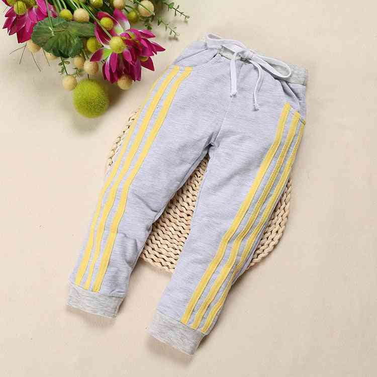 Winter Autumn, Three Bars's Track Pants For,