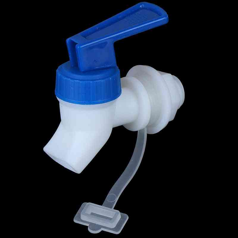 Glass Wine Bottle Press Tap With Dust-proof Mouth Plug