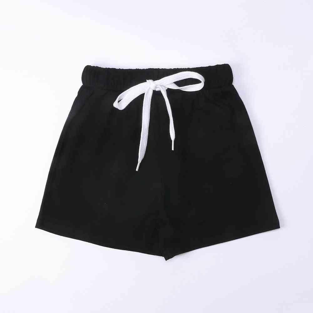 Summer Baby Boy & Girl Short Pants