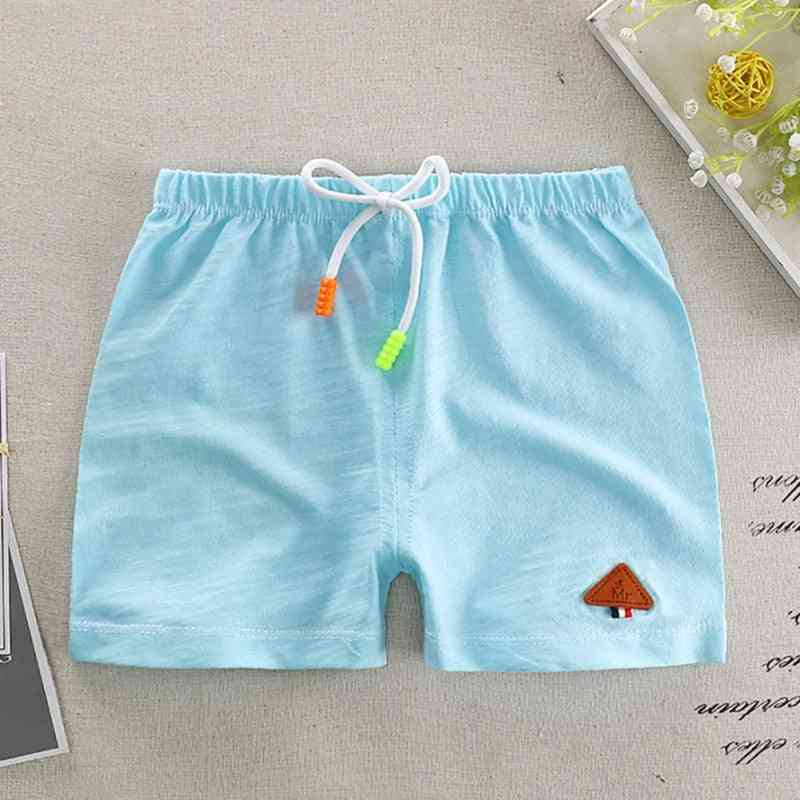 Soft And Comfortable Casual, Beach Wear Loose Bottom Shorts