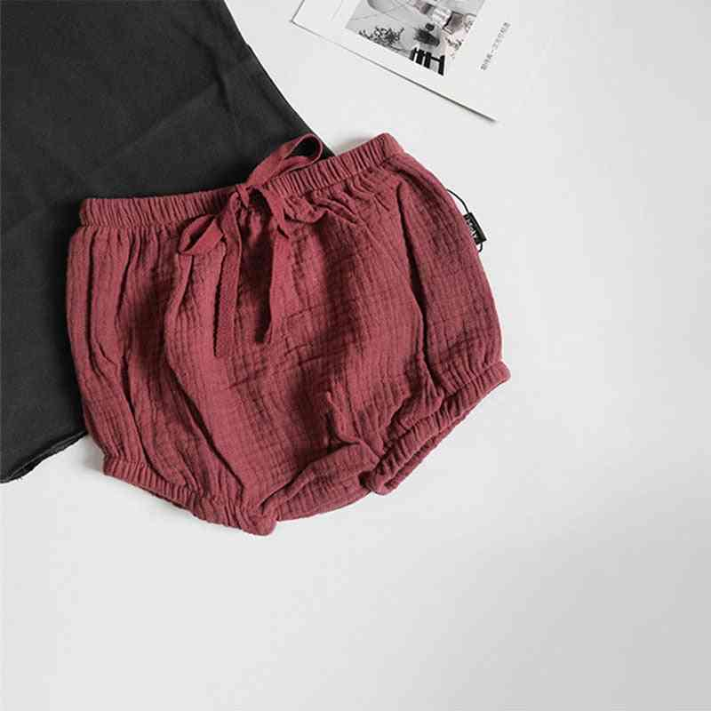 Girls Triangle Shorts, Bloomers For Summer