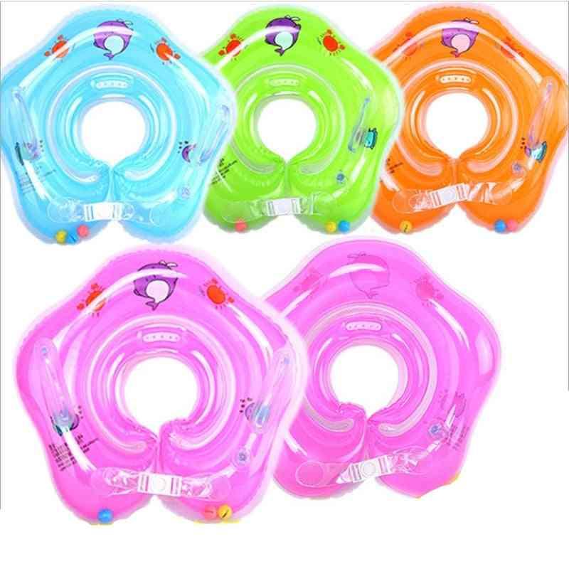 Newborn Bathing Circle- Inflatable Swimming Ring