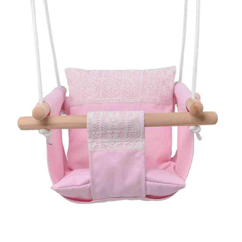 Creative Hammock Toy For, Hammock, Hanging Chair -small Swinging Basket