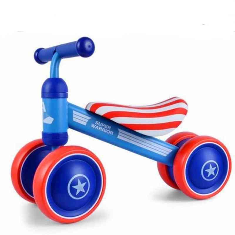 Balance Baby Walker Bike, Ride On Toy