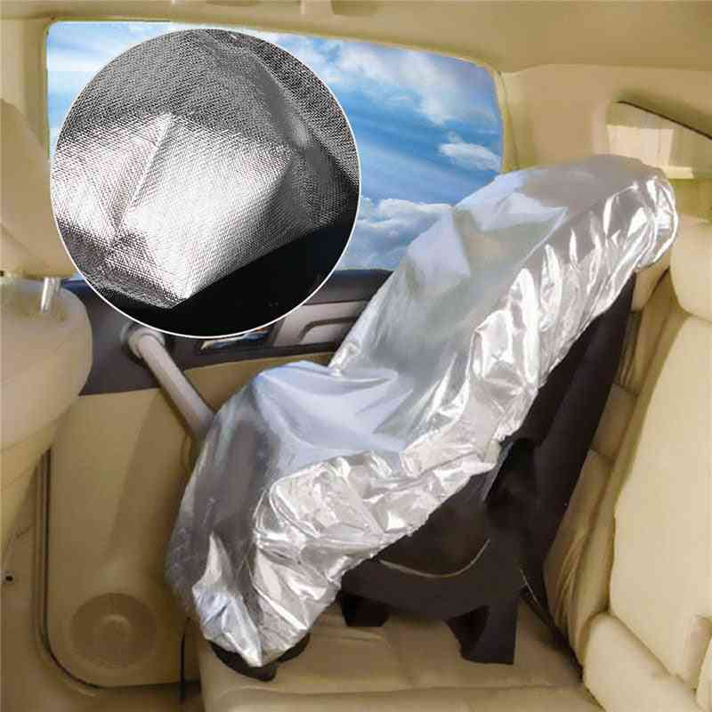 Convenient Sunshade Cover, Protection From Uv Sunlight