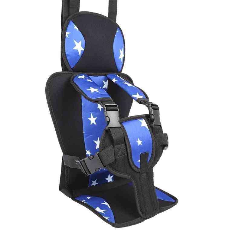 Kids Seat- Shopping Cart Pad For