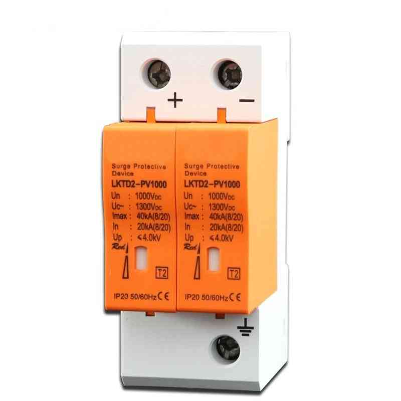 House Surge Protector, Protective  Arrester Device