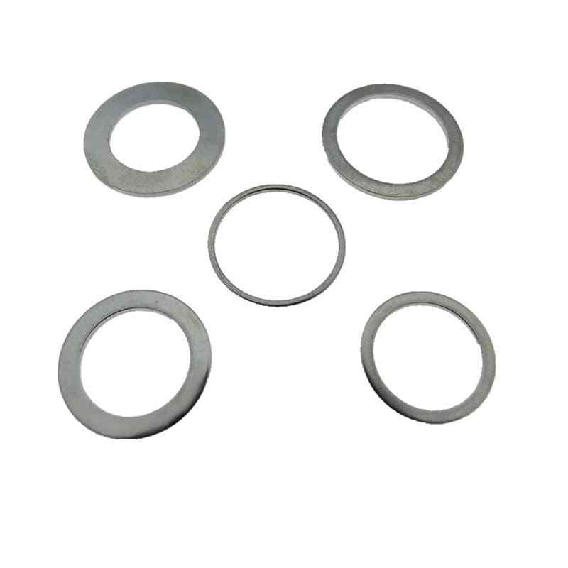 Saw Cutting Washer, Inner Hole, Adapter Ring Blade