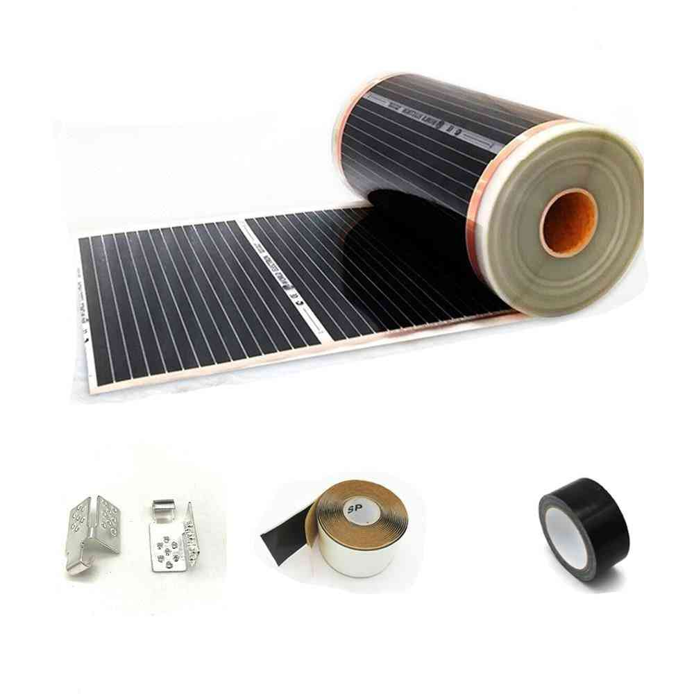 220w Electric Warming Floor Confortable Heating Mat