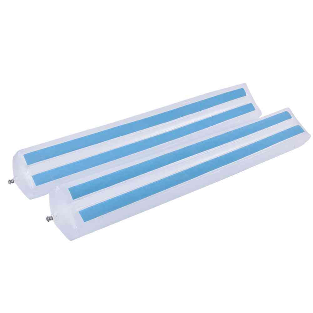 Non Slip Bed Rails, Safety Side Bumpers For