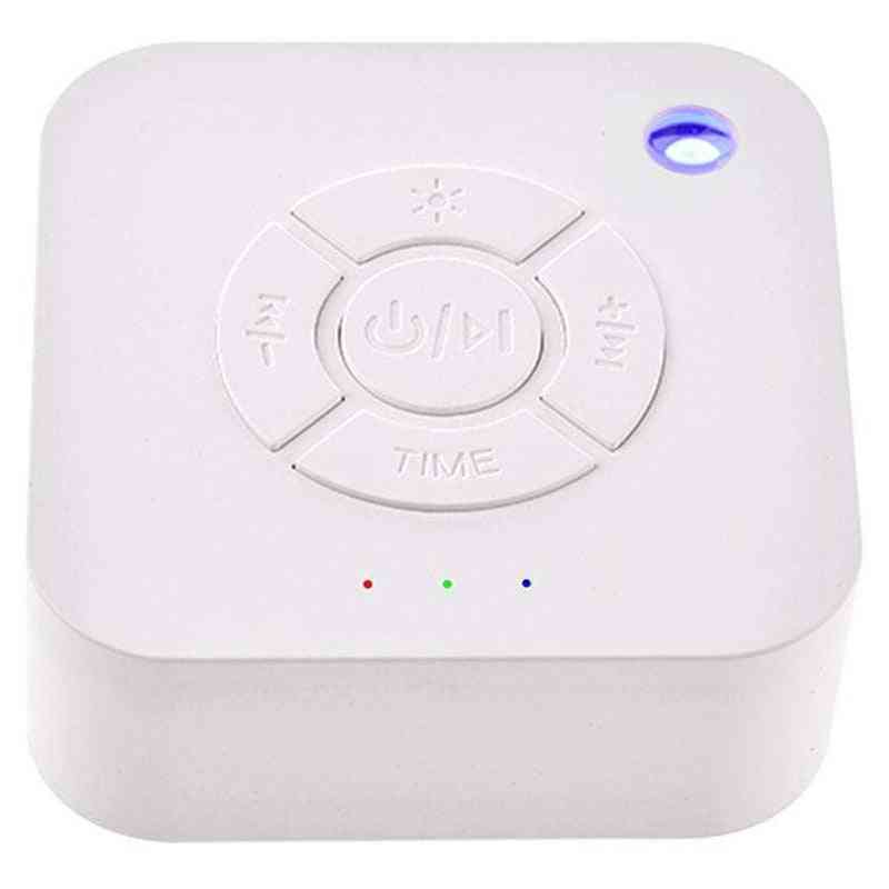 Sleep Sound Machine, Sleeping & Relaxation For Baby