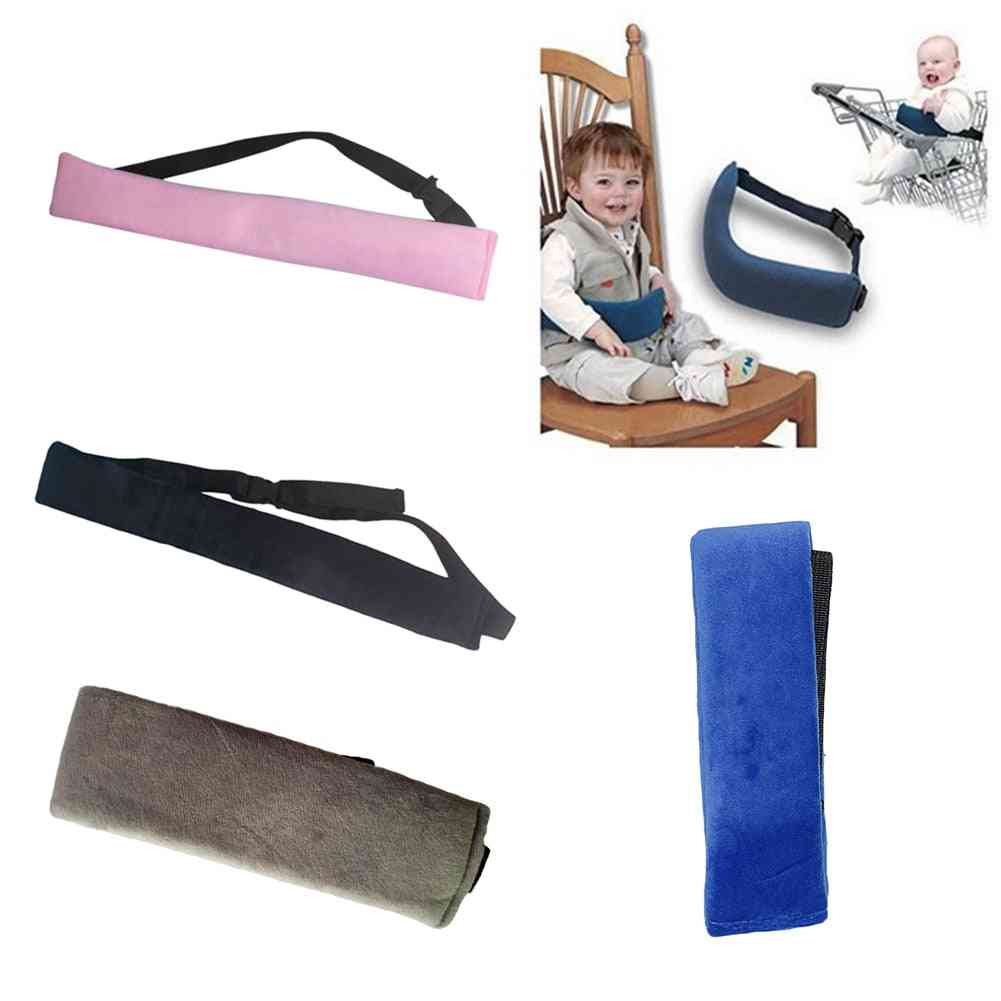 Portable Baby Dining Chair Safety Belt/strap