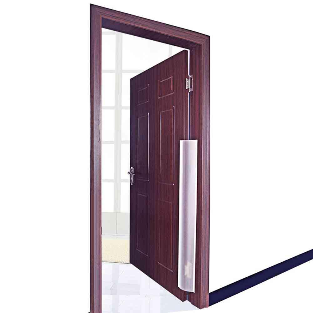 Translucent Door Finger Guard, Kindergarten Protection Strip