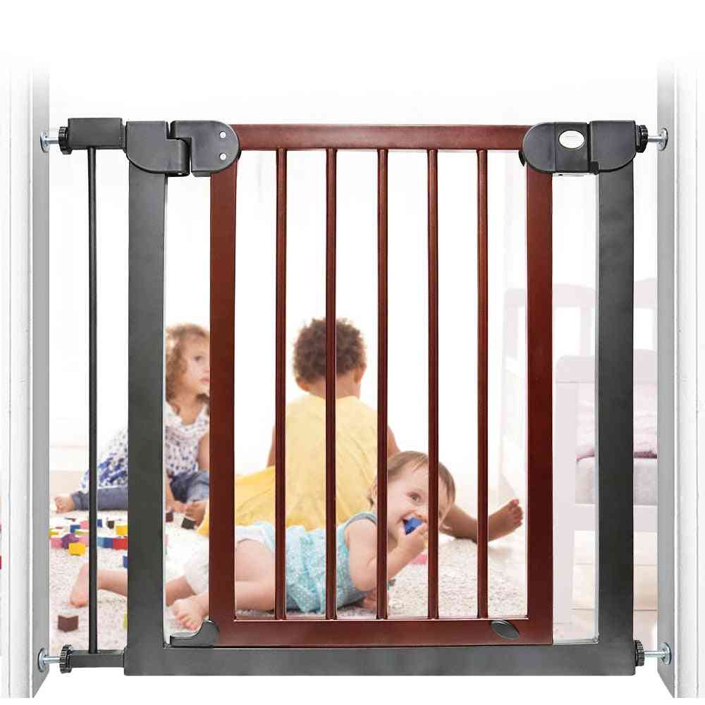 Children Safety Gate Fence,  Baby Protection Security Stair