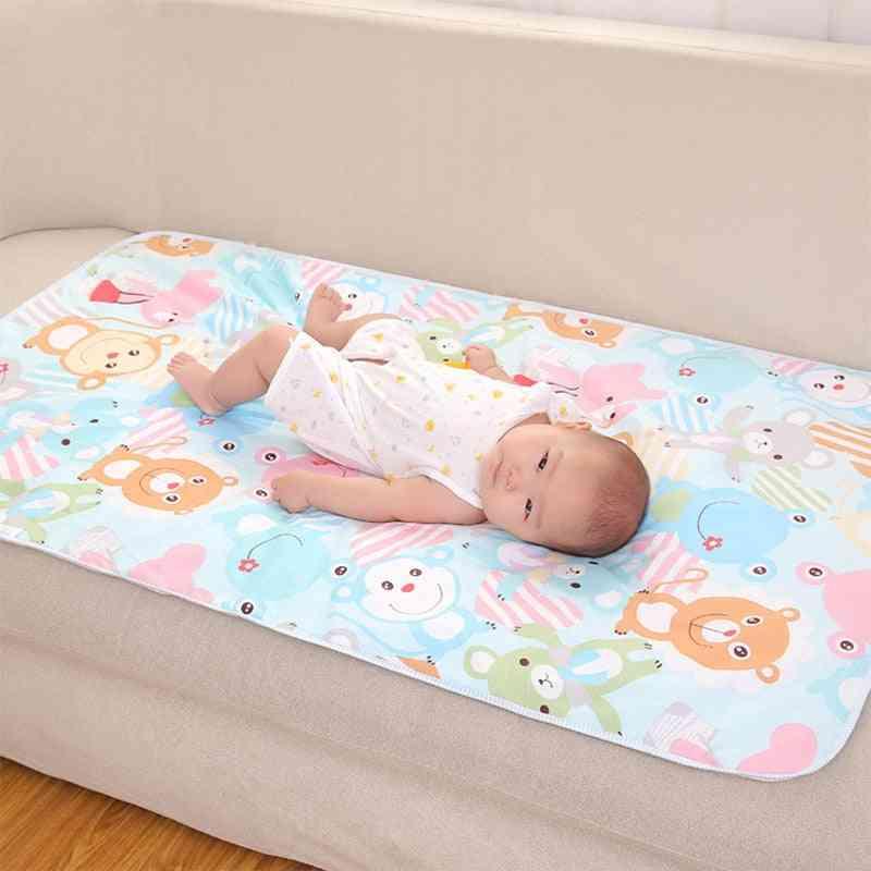 Waterproof Baby Diaper Changing Mat