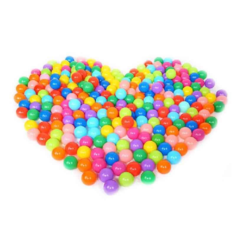 Colorful Ocean Bobo Ball For Kids