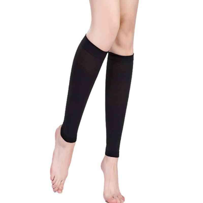 Leg Sleeves-uv Protection Sport Socks For Men/women