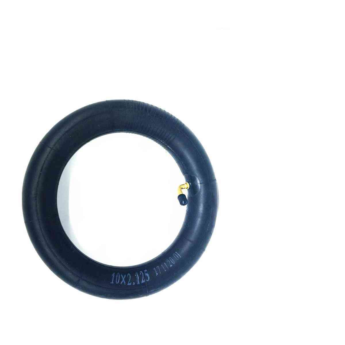 Thickened Rubber, Pneumatic Inner Tube For E-scooter