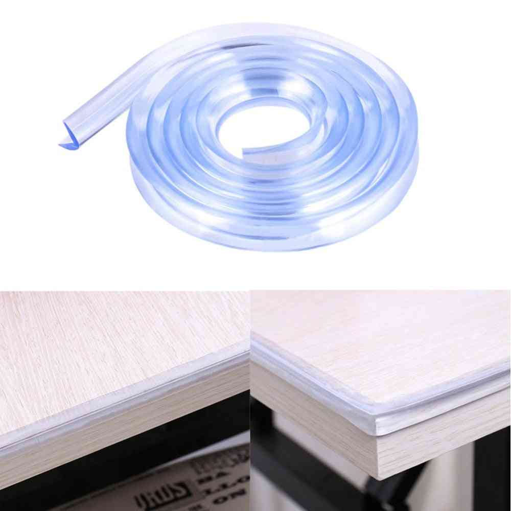 Baby Table Desk Corner Protection Strip,  Collision Proof Edge Guards