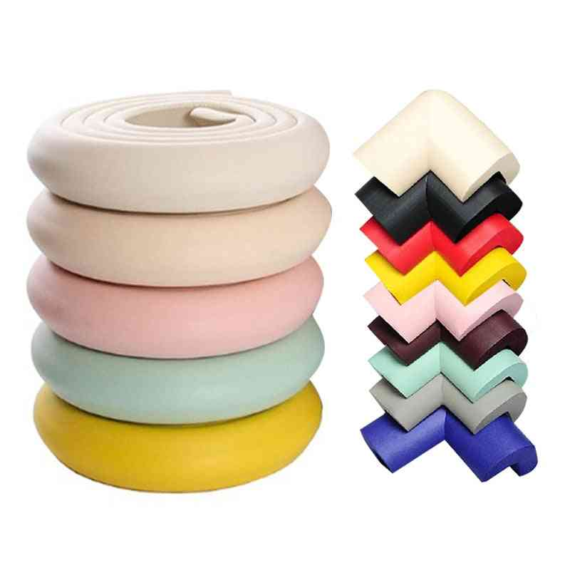 Children Safety Furniture Corners Protector- Edge Guard Strips