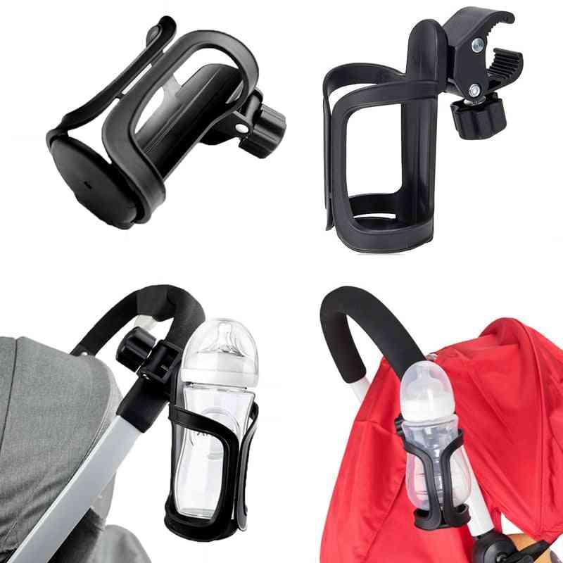 Universal 360 Rotatable Cup Holder For Pram/baby Stroller