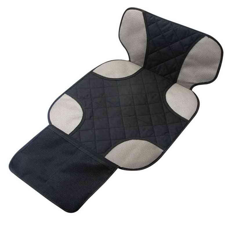 Anti-slip Infant Car Seat Protector (93*48*2cm)