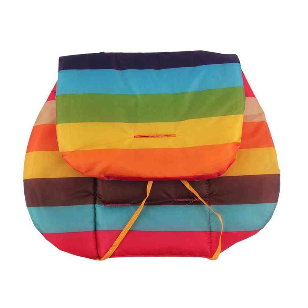 Hi-density Nylon Oxford Cloth, Waterproof Car Seat Pad Protection